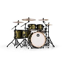 Mapex Armory Series 6-Piece Studioease Shell Pack Fast Toms