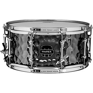 Mapex Armory Series Daisy Cutter Snare Drum 14 x 6.5 by Mapex