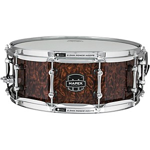 Mapex Armory Series Dillinger Snare Drum 14 x 5.5 by Mapex