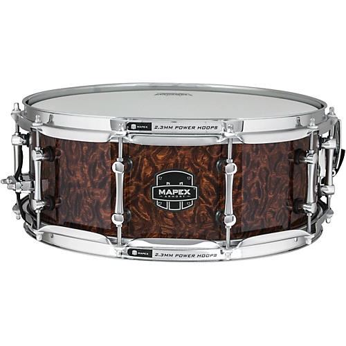 Mapex Armory Series Dillinger Snare Drum 14 x 5.5-thumbnail