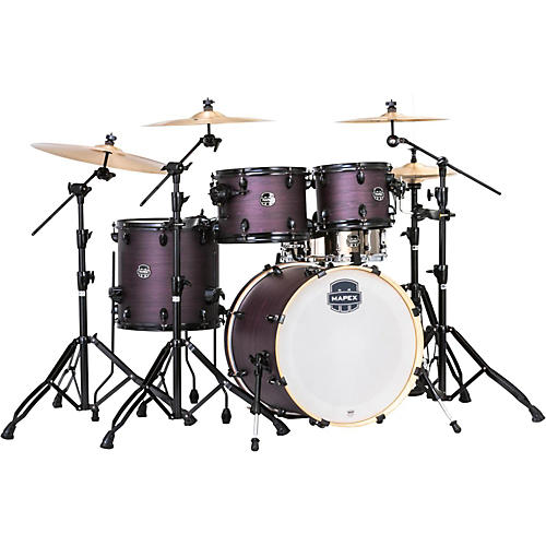 Mapex Armory Series Exotic Fusion Shell Pack-thumbnail