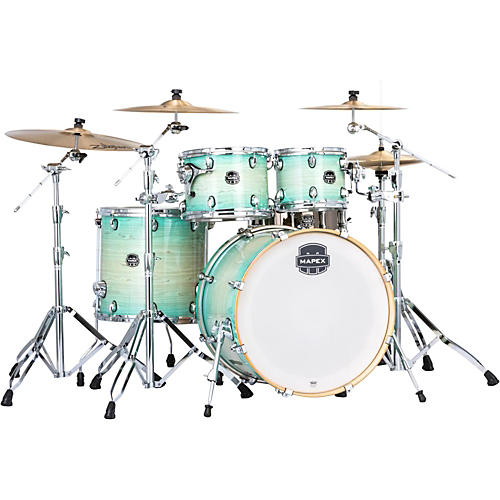 Mapex Armory Series Exotic Rock Shell Pack-thumbnail