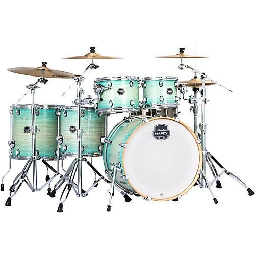 Mapex Armory Series Exotic Studioease Shell Pack-thumbnail