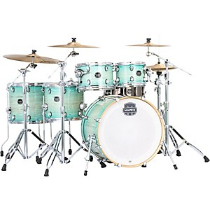 Mapex Armory Series Exotic Studioease Shell Pack with Fast Toms by Mapex