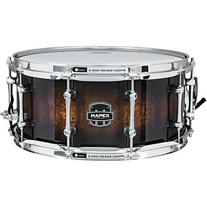 Mapex Armory Series Exterminator Snare Drum 14 x 6.5 by Mapex