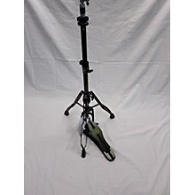 Mapex Armory Series H800 Hi-Hat Stand Black Hi Hat Stand