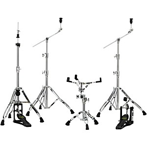 Mapex Armory Series HP8005 5-Piece Hardware Pack by Mapex