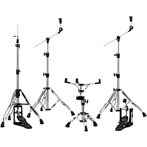 Mapex Armory Series HP8005BC 5-Piece Hardware Pack