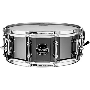 Mapex Armory Series Tomahawk Snare Drum 14 x 5.5 by Mapex
