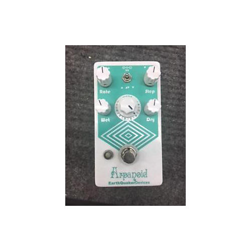 Earthquaker Devices Arpanoid Polyphonic Pitch Arpeggiator Effect Pedal-thumbnail