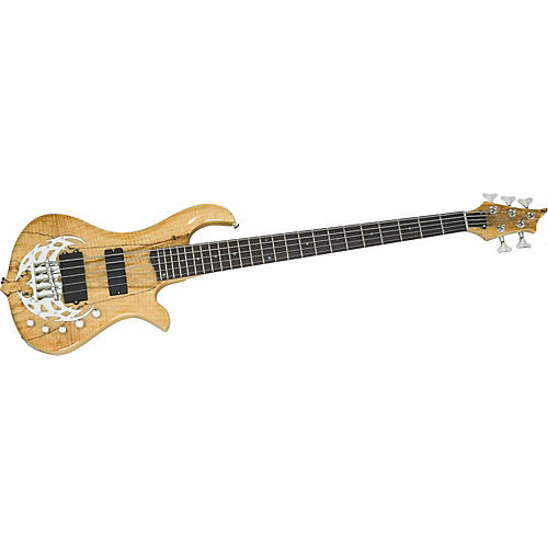 Traben Array Limited 5S 5-String Bass-thumbnail