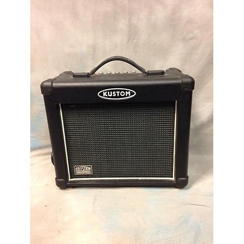 Kustom Arrow 16 Guitar Combo Amp