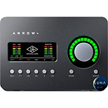 Universal Audio Arrow Audio Interface