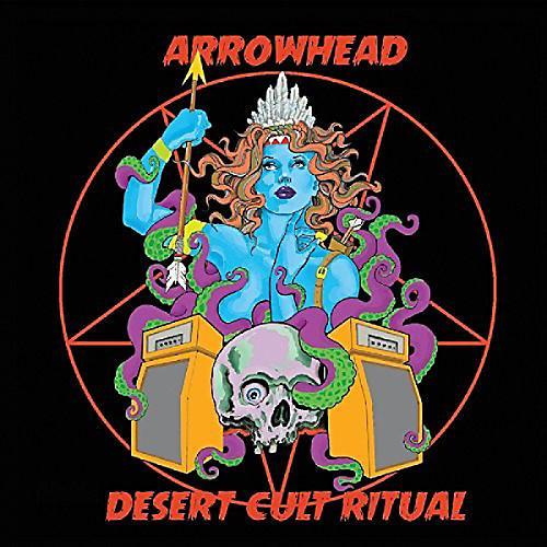 Alliance Arrowhead - Desert Cult Ritual