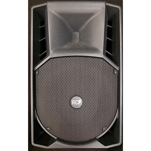 Used RCF Art 745 Powered Speaker