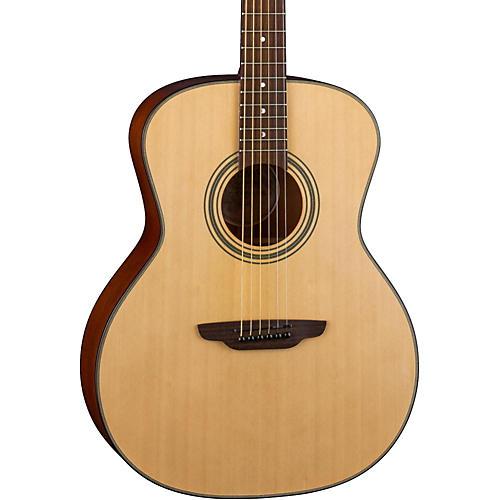Luna Guitars Art Recorder Acoustic Guitar-thumbnail