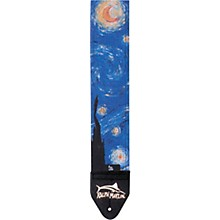 Ralph Marlin Art Series Guitar Strap