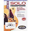 Music Sales Art of Solo Fingerpicking Book/Cassette thumbnail