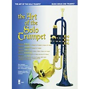 Hal Leonard Art of the Solo Trumpet