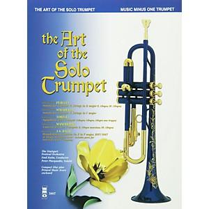 Hal Leonard Art of the Solo Trumpet by Hal Leonard