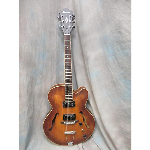 Ibanez Artcore AF151 Hollow Body Electric Guitar