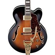 Ibanez Artcore AF75TDG Hollowbody Electric Guitar
