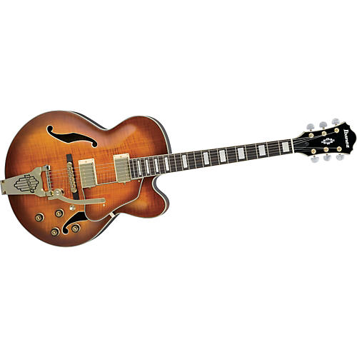 Ibanez Artcore AF85 Hollow-Body Electric Guitar