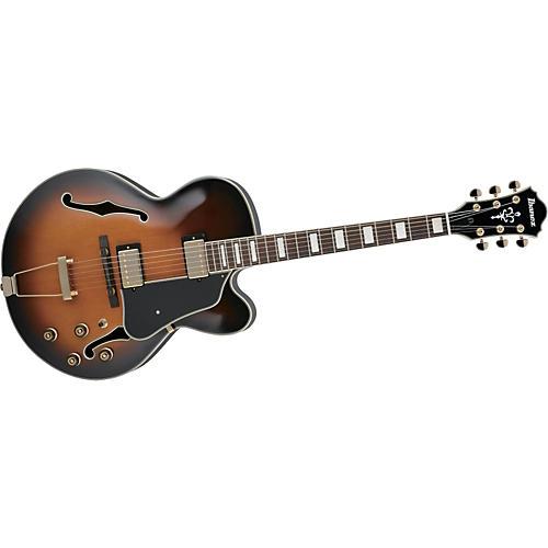 Ibanez Artcore AFJ85 Hollow-Body Electric Guitar Vintage Sunburst