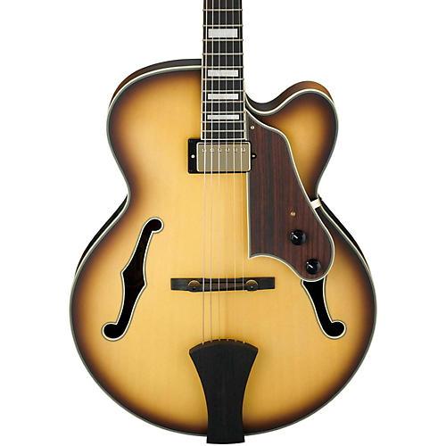 Ibanez Artcore Expressionist AFJ91 Hollowbody Electric Guitar Flat Antique Fade