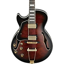 Ibanez Artcore Expressionist AG95 Left-Handed Hollowbody Electric Guitar
