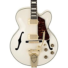 Artcore Series AF75TDGIV Hollowbody Electric Guitar Ivory