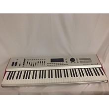 Kurzweil Artis 7 Keyboard Workstation