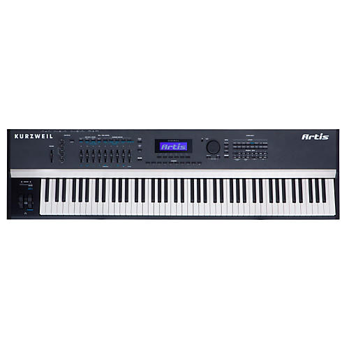Kurzweil Artis 88-Key Stage Piano-thumbnail