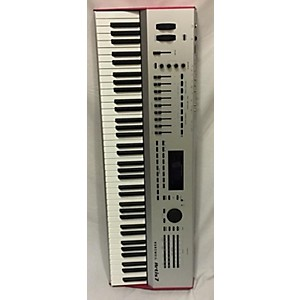 Pre-owned Kurzweil Artis7 Keyboard Workstation
