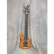 Cort Artisan 5-String Bass Electric Bass Guitar