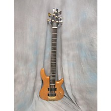 Cort Artisan 5-String Bass Electric Bass Guitar