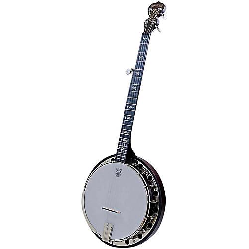 Deering Artisan Goodtime Special 5-String Resonator Banjo-thumbnail