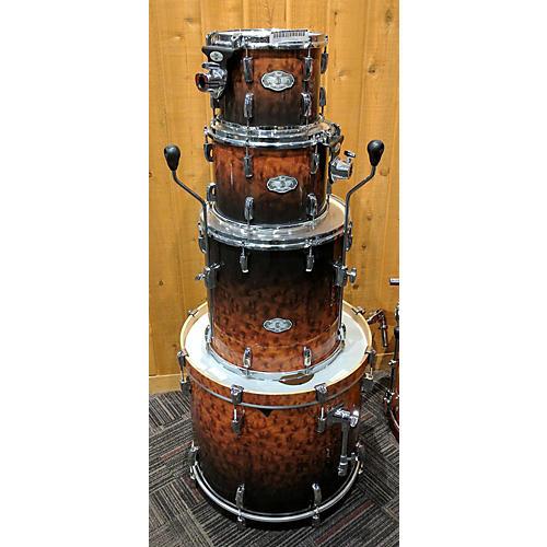 Pearl Artisan II Vision Drum Kit-thumbnail
