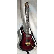 Ernie Ball Music Man Artisan Majesty Solid Body Electric Guitar