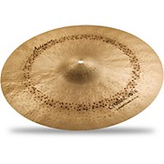 Sabian Artisan Series 3 Point Crash Cymbal