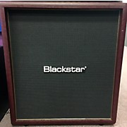 Blackstar Artisan Series 4x12 Guitar Cabinet