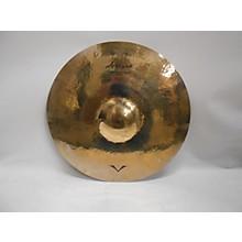 "Sabian Artisan Traditional Symphonic 18"" Cymbal"