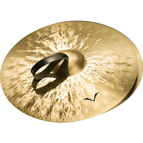 Sabian Artisan Traditional Symphonic Medium Light Cymbals 19 in. Medium Light-thumbnail