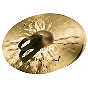 Sabian Artisan Traditional Symphonic Medium Light Cymbals
