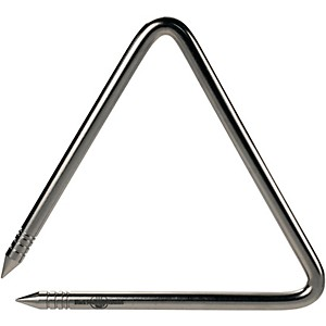 Black Swamp Percussion Artisan Triangle by Black Swamp Percussion