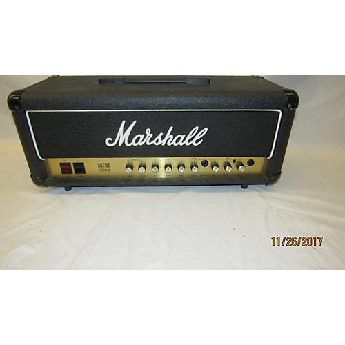 Marshall Artist 3203 Tube Guitar Amp Head