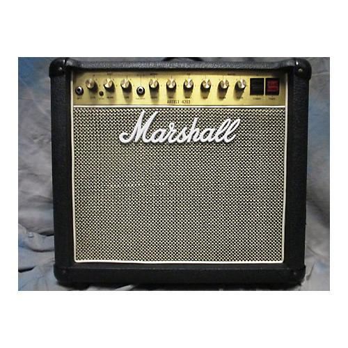 Marshall Artist 4203 Tube Guitar Combo Amp