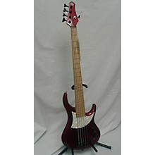 MTD Artist 5 Electric Bass Guitar