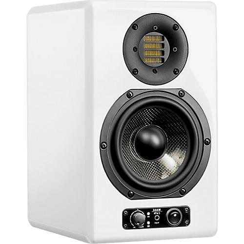 ADAM Audio Artist 5 multimedia powered monitor White