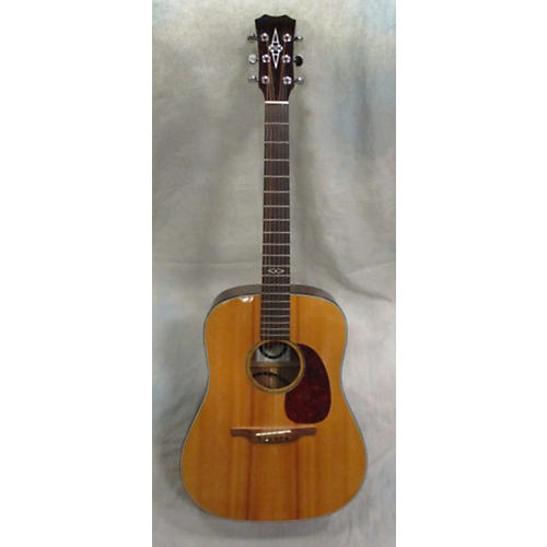 Alvarez Artist 5020 Acoustic Electric Guitar